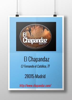chapandaz