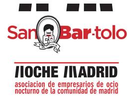 Noche Madrid y  Coca Cola celebran Sanbartolo