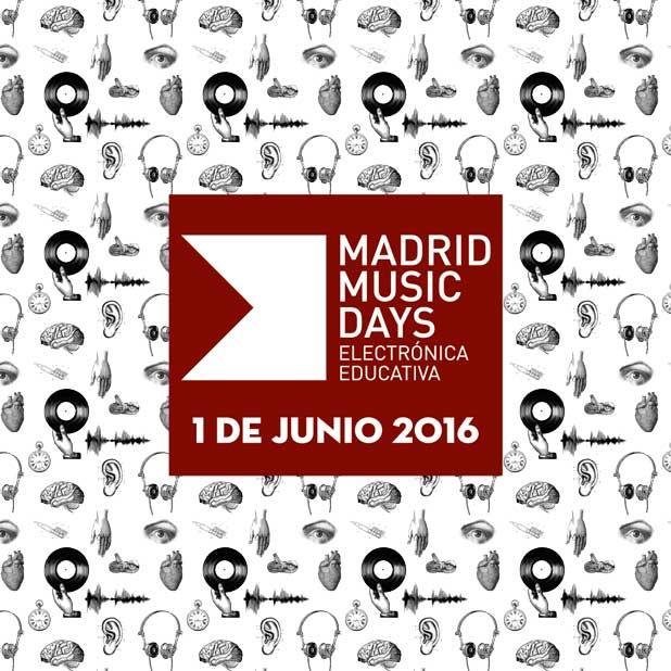 Noche Madrid interviene en el debate sobre Alcaldes de la Noche de la Madrid Music Days