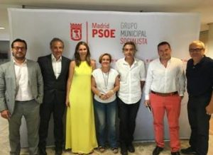 reunion-portavoz-grupo-municipal-socialista