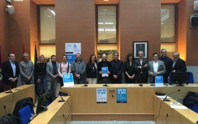 Noche Madrid y La Plataforma por el Ocio, en colaboración con el Ayuntamiento de Madrid, presenta QUE NO TE DEN LA LATA, primera campaña en España para combatir el fenómeno de los lateros