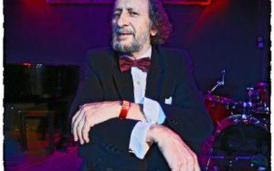 Germán Pérez, el agitador tranquilo